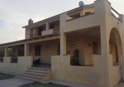 Casa Vacanze Villa Villa A Mare Ad Avola